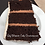 Chocolate Cake Slice / Lily Blossom Cake Creations / Liverpool