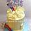 Thumbnail: Milky Bar Drip Cake
