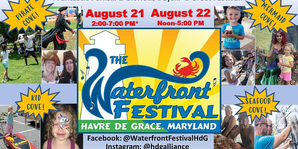 Havre de Grace Waterfront Festival