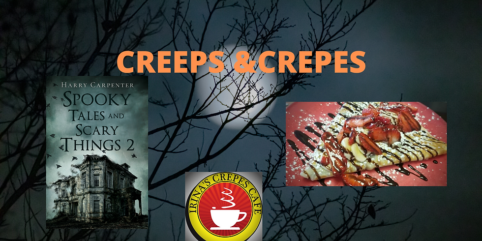 Creeps & Crepes