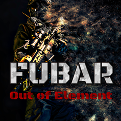 Fubar: Out of Element cover