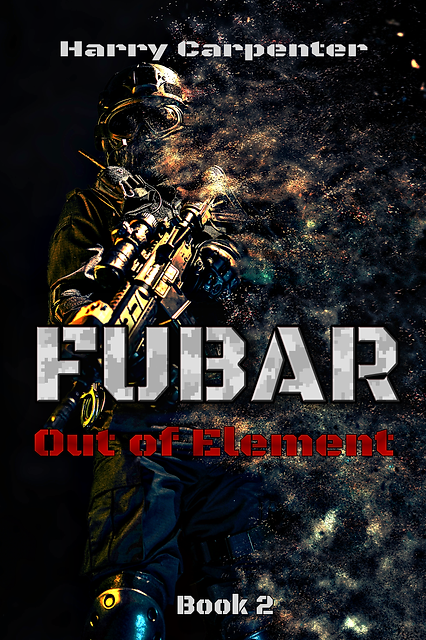 Fubar Out of Element Cover Ebook.png