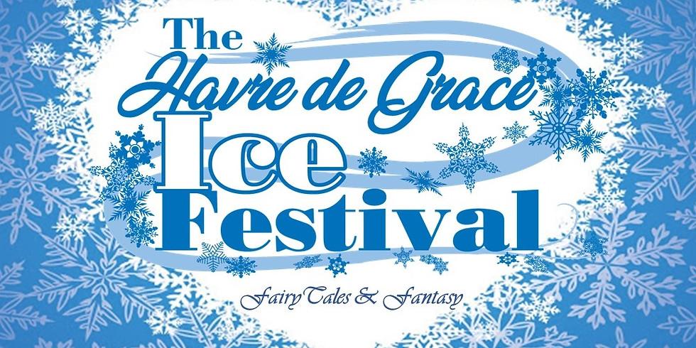 Havre De Grace Ice Festival
