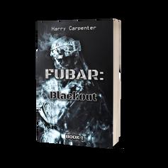 Fubar: Blackout cover