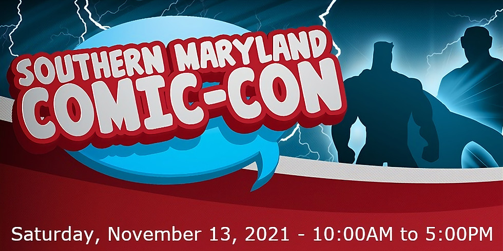 Southern Maryland Comic Con