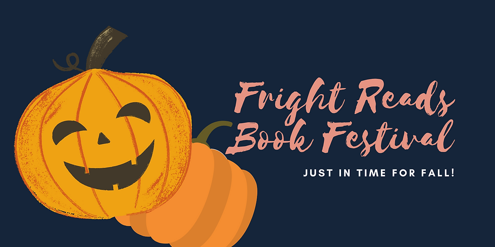 Fright Reads Book Festival