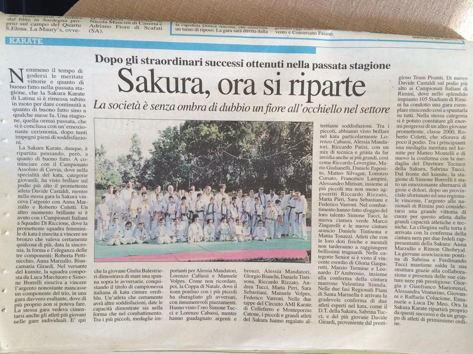 2014.10 STAGIONE