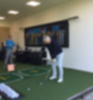 Using Trackman4 for analyzing ball flight data