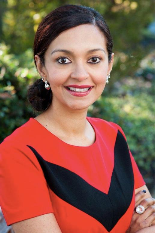 Ruchita Sinha