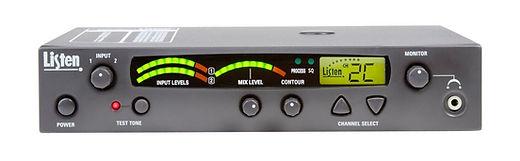 Transmisor FM LT-700-072 Listen Technologies