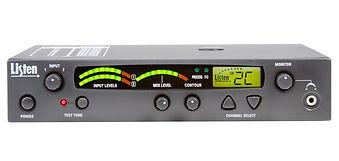 Transmisor FM LT-800-216 Listen Technologies