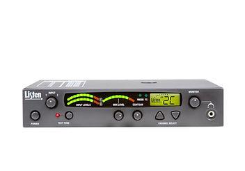 Renta y venta de transmisores fijos LT-800-072 de Listen Technologies para interpretación simultánea