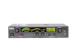 Transmisor FM modelo LT-800-072 de LIsten Technologies