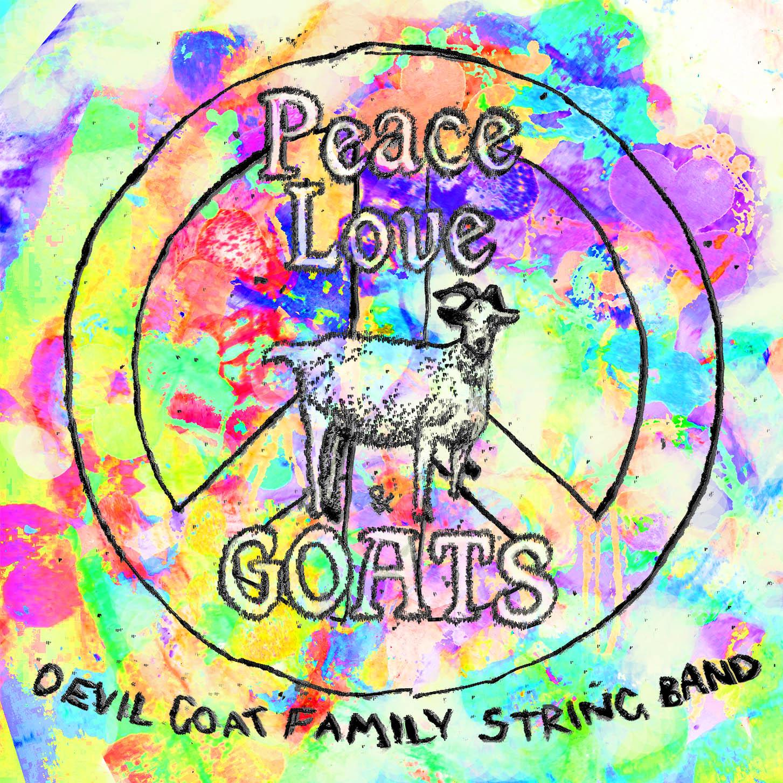 DEVIL GOAT FAMILY STRNG BAND