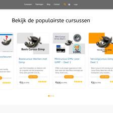 cursusgimp.nl