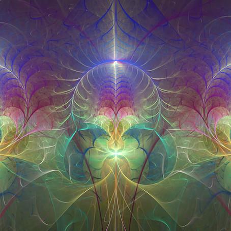 Wat is fractal art?