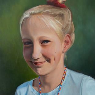 Portret Sterre