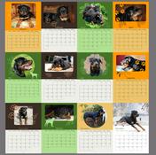 Kalender Gustav