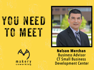 You Need to Meet: Nelson Merchan