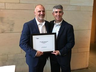 CareerPath Wins ReSet Venture Showcase