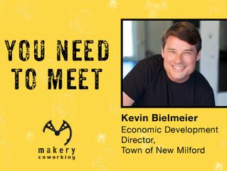 Meet Kevin Bielmeier