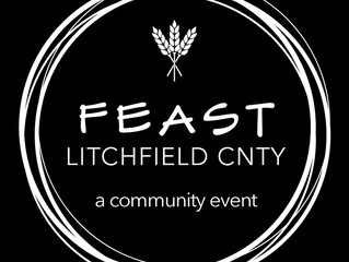 Creative Ideas Wanted for FEAST Litchfield CNTY
