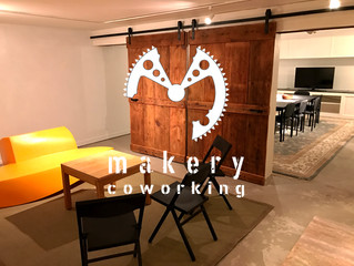 Danbury News Times: Entrepreneurs Wanted at Makery Coworking