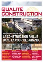 QUALITE CONSTRUCTION