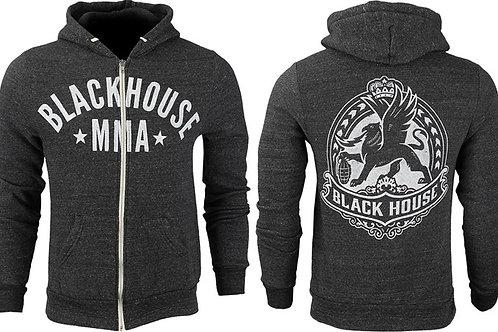 Black House MMA Hoodie