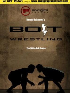 Bolt Wrestling: The White Bolt Series (Digital Download)