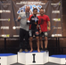 Cobrinha wins ADCC!