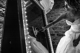 Bride & Magic Selfie Mirror