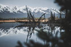 Alaskan Scenes