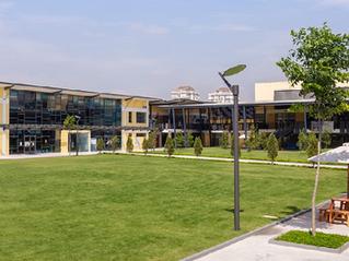 BluOcean Servicing Leading Intl School in Beijing