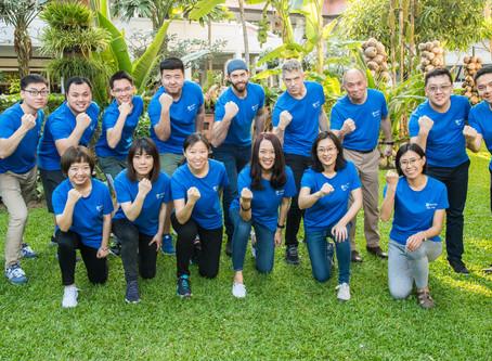 2020蓝海人相聚曼谷