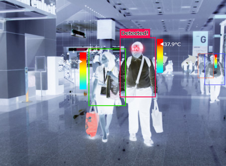 How Video Analytics help protection from COVID-19?