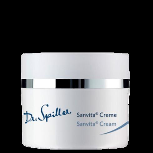 Dr. Spiller Sanvita Creme (aka Crack Cream) - 50 mL