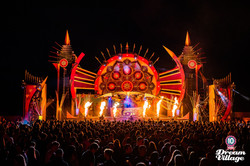 Dreamvillage 2019 – Eclectic stage