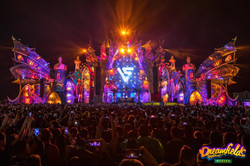 Dreamfields Mexico 2019 – Mainstage