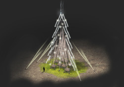 Winterstad Christmastree - Gigant International