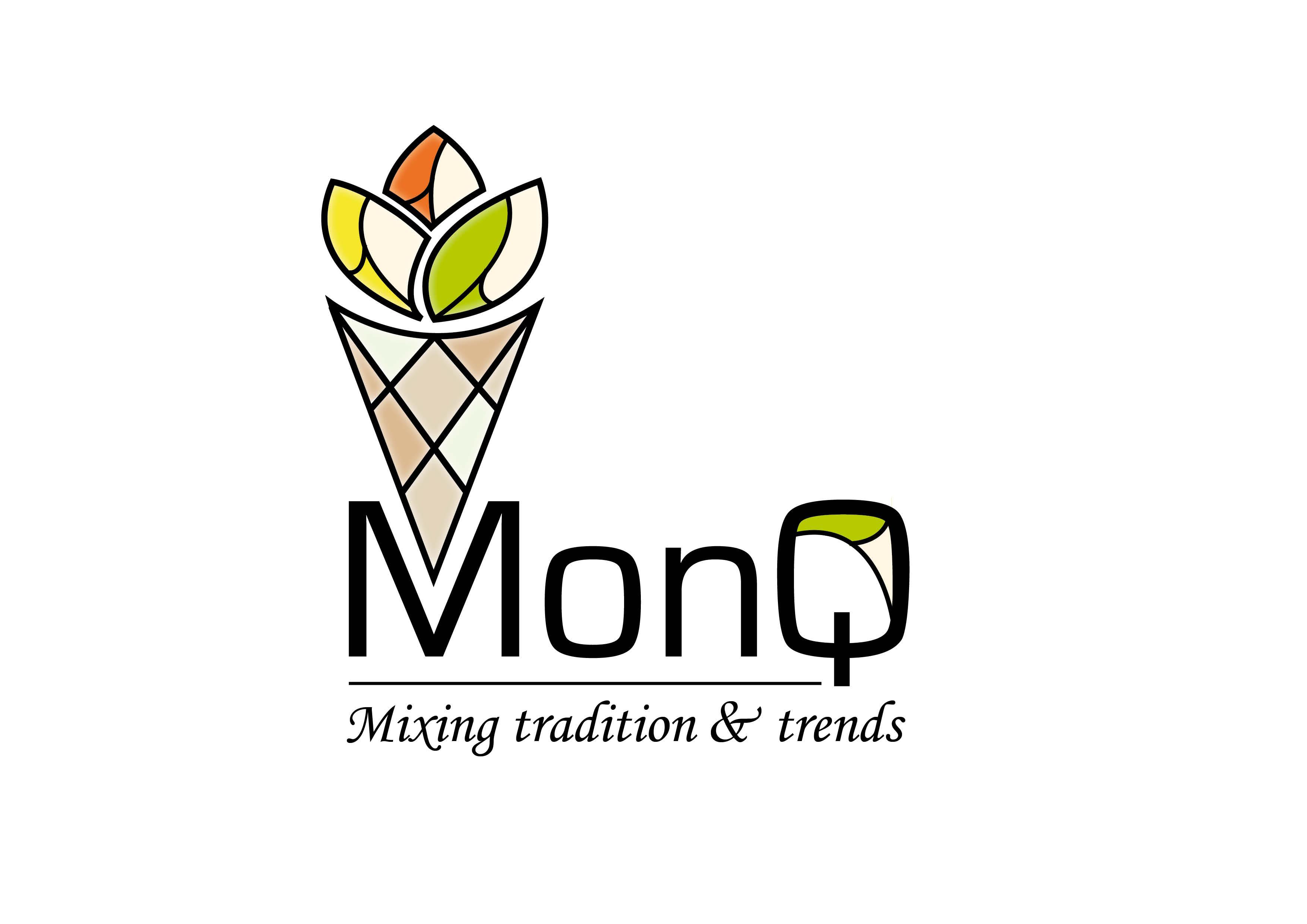 MonQ - Corporate Identity