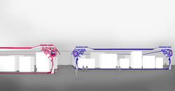 Framing expo design - Talent land