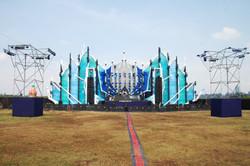 Dreamfields Mexico 2019 – Spinnin records