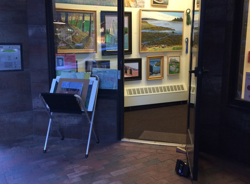 Is the Gallery Closing?