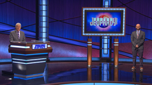 The Jeopardy! Experience: A Story Told in Media