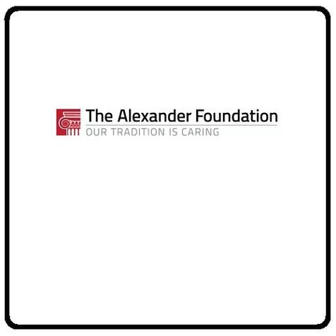 The Alexander Foundation