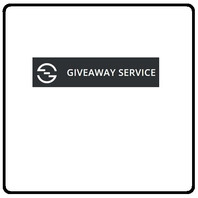 Giveaway Service