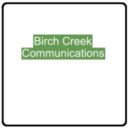 Birch Creek Communications