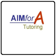 Aim for A Tutoring