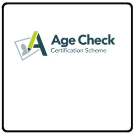 Age Check Verification Scheme